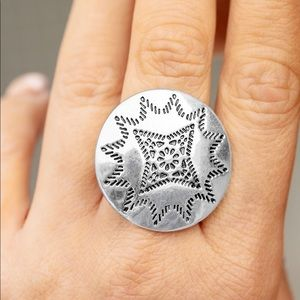 Southwest/Aztec Ring